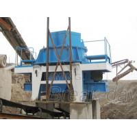 Buy cheap Product Crushing PCL Sand Making Machine from wholesalers