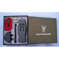 Buy cheap Dog Remote Training Collar from wholesalers