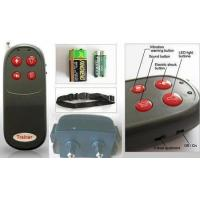 Buy cheap Remote Electric Shock Dog Training Collar from wholesalers