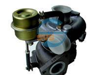 Buy cheap Automotive Turbocharger from wholesalers