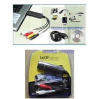 Buy cheap Easycap/DVD Marker Win7,Vista 64B 1CH NO.003 from wholesalers