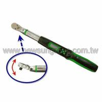 Buy cheap Flexible Digital Torque Wrench from wholesalers