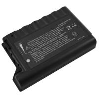 Buy cheap Laptop battery replacement for Evo N600 232633-001 4400mAh from wholesalers