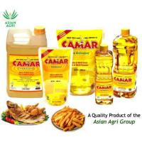 Asian palm oil limited