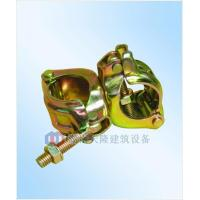 Buy cheap Pressed Double Coupler-JIS type from wholesalers