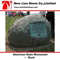 Buy cheap American Style Monument Rock-5 from wholesalers