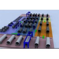 Buy cheap Wind tower production line product