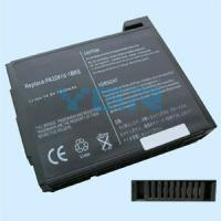 Buy cheap OEM Laptop Battery Compatible for Toshiba Satellite: P25-S477(7800mAh/14.8v) from wholesalers
