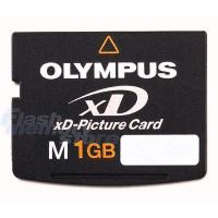 Buy cheap 1GB XD Picture Cards, Memory Card from wholesalers