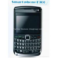 Buy cheap EGS E900 TV quad band two sim QWERTY keyboard G-Sensor with Greek smart phone from wholesalers