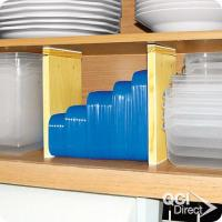 Buy cheap WNF Item#4014 Expandable Cabinet Shelf Dividers from wholesalers