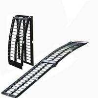 Buy cheap 8' Arched Single Folding Motorcycle Ramp from wholesalers