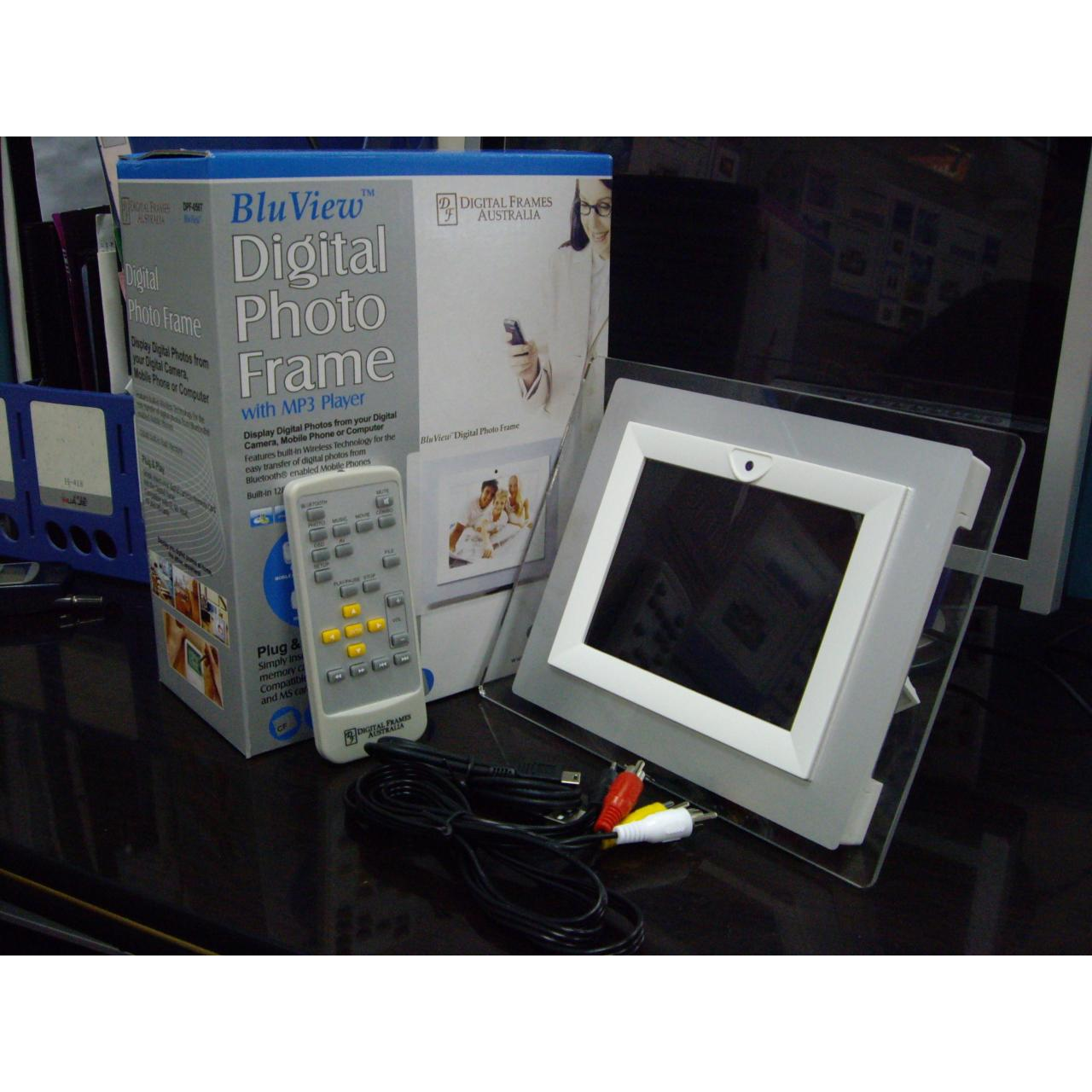 Buy cheap Digital Photo Frame xmp3-03(ipod nano style) from wholesalers