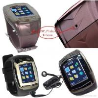 Buy cheap WATCH MOBILE PHONE(CHINA) 007 product