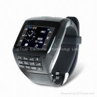 Buy cheap WATCH MOBILE PHONE(CHINA) Q8 from wholesalers