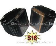 Buy cheap WATCH MOBILE PHONE(CHINA) s16 from wholesalers