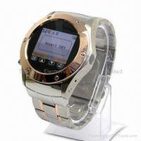 Buy cheap WATCH MOBILE PHONE(CHINA) w968 from wholesalers