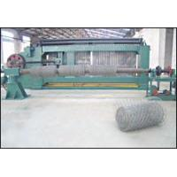 Buy cheap Automatic Gabion Mesh Machine line from wholesalers