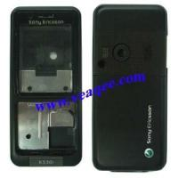 Buy cheap Sony Ericsson Mobile phone housing of VHS-K530 from wholesalers