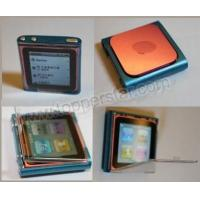 China crystal case for iPod Nano 6th gen. SNY4822 on sale
