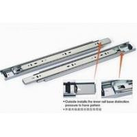 Buy cheap Full Extension Drawer Slide(With Knurling) VP-4501BA from wholesalers