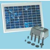 Buy cheap Solar Fountain Pump from wholesalers