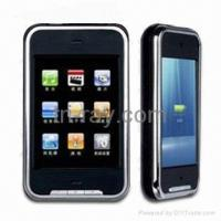 Buy cheap Touch Screen MP4/MP3/MP5 Player without Camera TR-MP403-1 from wholesalers