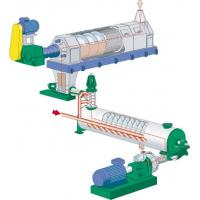 Buy cheap Heat Dispersing System,dispersing equiment -paper machine from wholesalers