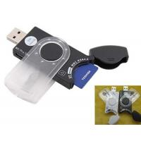 Buy cheap USB2.0 Card Reader with SIM Card Reader from wholesalers