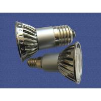 Buy cheap JDR E14/E27 3X1W LED BULB from wholesalers