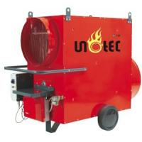 Buy cheap Mobile oil/gas heaters from wholesalers