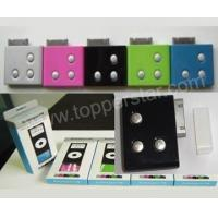 Buy cheap Bubblegum FM transmitter for iPod SNY3427 from wholesalers