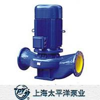 Buy cheap TPG Vertical Inline Centrifugal Pump from wholesalers