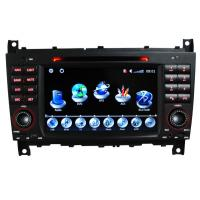 Buy cheap Mercedes-Benz car Multimedia system from wholesalers
