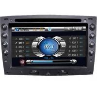 Buy cheap Special car DVD player For Renault Megane product