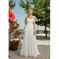 Buy cheap Beach Bridal Dresses BWD0001 from wholesalers