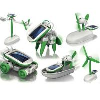 Buy cheap DIY Solar Toy from wholesalers