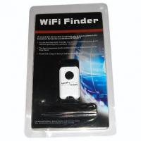 Buy cheap Travel-friendly WiFi Finder with 4 indicators from wholesalers
