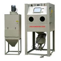 Buy cheap Pressure feed blast machine from wholesalers