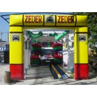 Buy cheap Iunnel Car Washing Machine from wholesalers