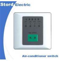 Buy cheap Air-conditioner switch MRT107-D86 from wholesalers