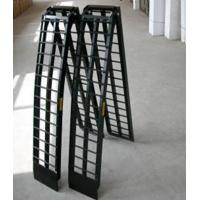 Buy cheap Folding three runner ramp from wholesalers