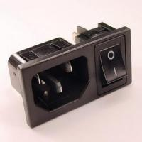 Buy cheap AC SOCKET / RF-2001A41048 from wholesalers