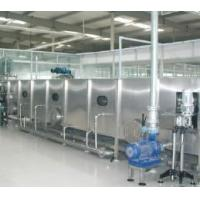 Buy cheap Filling &second-sterilizing machinery Tunnel spray sterilizing and cooling machine Introduction : from wholesalers
