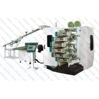 Buy cheap Curved Offset Surface Printing Machine from wholesalers