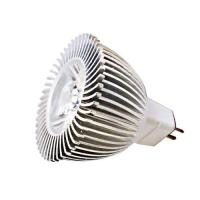 Buy cheap High Power LED Spotlight/MR16/1X3W from wholesalers