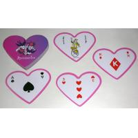 Buy cheap PAPER PLAYING CARD from wholesalers