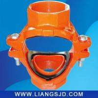 Buy cheap Fire Pipe Mechanical Crosses from wholesalers