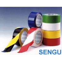 Buy cheap PVC floor marking tape/warning tape from wholesalers