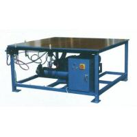 Buy cheap JZT1600 Rubber Application Table from wholesalers